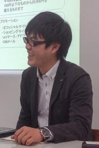 WACA上級ウェブ解析士:近藤邦夫さん